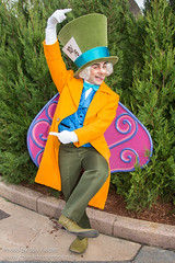 Mad Hatter (Regular)