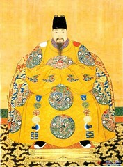 马伯庸:大明王朝的离奇外交