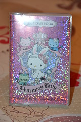 Datebook Charmmy Kitty Lapine collection Vivitix (Girly Toys) Tags: charmmy kitty sugar sanrio chat cat collection datebook lapine vivitix agenda bunny rabbit lapin missliliedolly miss lilie dolly aurelmistinguette