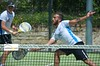 "Braulio Rizo y Mosca padel 2 masculina torneo belife mayo 2014 • <a style=""font-size:0.8em;"" href=""http://www.flickr.com/photos/68728055@N04/13921540818/"" target=""_blank"">View on Flickr</a>"