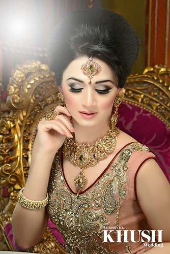 "Z Bridal in Khush Mag 1 • <a style=""font-size:0.8em;"" href=""http://www.flickr.com/photos/94861042@N06/13930651850/"" target=""_blank"">View on Flickr</a>"