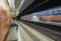 DSC00345_s (AndiP66) Tags: barcelona city station spain metro sony stadt parallel spanien barcelone espangne andreaspeters rx100ii