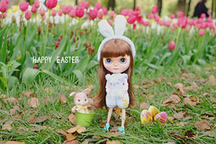 Happy Easter my dolly friends!