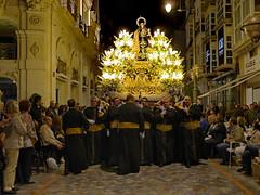2014-04-19 00-39-37 - P1030784 (Enrique Freire) Tags: espaa spain murcia cartagena 34 semanasanta