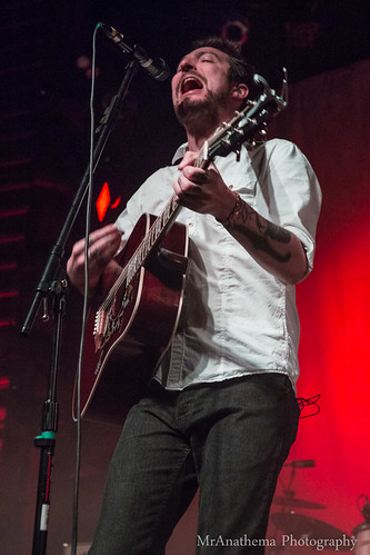 Frank Turner & The Sleeping Souls (3 of 49)