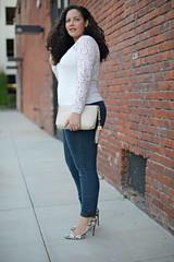 Python (GirlWithCurves) Tags: curlyhair plussizefashion plussizeclothing girlwithcurves plussizeblog taneshaawasthi
