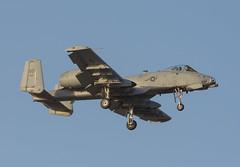 Fairchild Republic A-10 Thunderbolt II (Boushh_TFA) Tags: arizona usa nikon republic force tucson air united 150 300mm ii states af nikkor usaf bd base fairchild f28 79 dma a10 thunderbolt d600 kdma vrii davismonthan