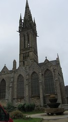 St-Pol-de-Léon » Chapelle Notre-Dame-du-Kreisker, 2012 (bergeje) Tags: stpoldeléon