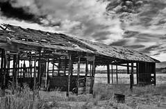 B&W Colorado-19 (enjoiskate8) Tags: ri bw usa plains warwick oldbuilding pawnee 2015