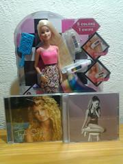 Walmart Haul! 2/12/15 (DollLoverBratzFan) Tags: hair grande rainbow barbie 2006 taylor swift everything ariana haul 2014 2015 my