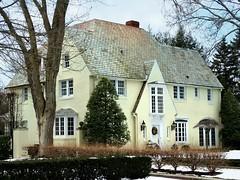 Creek Manor (e r j k . a m e r j k a) Tags: pennsylvania tudor explore manor allegheny abode i79pa edgeworth upperohiovalley pa65 erjkprunczyk