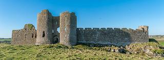 Castle Roche aka Caisléan Dún an Gall