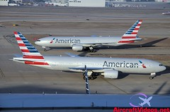 American Airlines 777-223/ER [N759AN] (aircraftvideos) Tags: private airplane us dallas airport traffic aircraft aviation uae dal tai airbus dfw ek boeing awe 777 runway dl freight aa 747 airliner 767 braniff 737 a320 aal a319 a321 744 erj a318 kdfw avgeek braniffinternational avhooker
