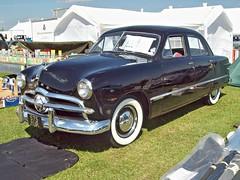 503 Ford Custom Sedan (1949) (robertknight16) Tags: usa ford 1950s custom enfield worldcars 575yup