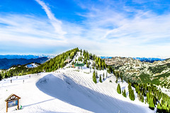 Crystal Mountain,WA (PrachiVerma) Tags: travel wallpaper nature weather landscape highresolution colorful natural roadtrip canondslr canoneos60d prachivermaphotography motherbature