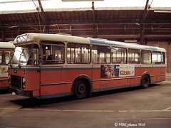 4731-058100 (VDKphotos) Tags: belgium autobus vanhool daf vlaanderen vvm grimbergen vhai119 vvm3