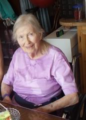 In Memory of Ann (JuneNY) Tags: friends ann inmemoryof