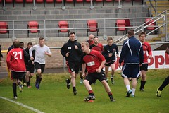 ChingfordAthResCustomHouse-10052016-00003 (Essex Alliance League) Tags: football essex grassroots customhouse eal dagenhamandredbridgefc division2cupfinal essexallianceleague chingfordathletic