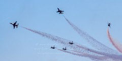 20160424_2694 (HarryMorrowPhotography) Tags: power air sunday over taken april roads thunderbirds hampton usaf 24th langley recent afb 2016
