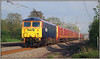 87028, Cathiron, 1S96 (Jason 87030) Tags: camera blue train shot mail rugby may picture first railway 2006 fave seven views locomotive amateur bizarre britishrail wcml trentvalley class87 gbrf 87028 acelectric cathiron lordpresident