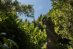 Parco dei Mostri-14 (_lorenzo_1989) Tags: parco primavera statue spring nikon viterbo bomarzo mostri d7200