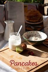 colazione-americana (Storie dalla Cucina) Tags: pancakes breakfast macedonia foodporn american miele colazione menta storie stevia foodblog pesche lamponi foodblogger storiedallacucinaealtriracconti storiedallacucina