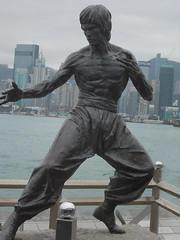 BruceLee2 (sctcroft) Tags: hongkong martialarts kungfu actor brucelee