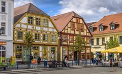 The Marketplace (dietmar-schwanitz) Tags: city berlin germany stadt lightroom mecklenburgvorpommern mritz waren dietmarschwanitz nikond750 nikonafsnikkor24120mmf40ged