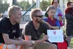 MasKi - ViTa (Ippopotamo) Tags: football soccer vita kes pallo uusimaa jalkapallo kirkkonummi maski futis vitonen