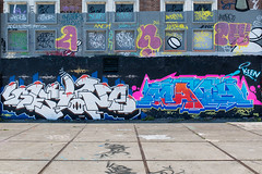 Holland - Amsterdam  Getone  Maty  NDSM  5Juni  2016 ([ Maty ]) Tags: holland amsterdam getone maty ndsm 2016 graffiti streetart graff piece joiner joiners graffitijoiners burner wholecar subway tagging handstyle mural toptobottom windowdown writer crime vandal oldschool newschool crew train throwup traingraffiti style panorama photo wildstyle vandalism aerosol streetlife mtn mtn94 montana abstract character urbanart spray subwayart grahicdesign paint illegal kunst trackside chrome chromegraffiti painting sprayart hiphop stitching stitch photostitching