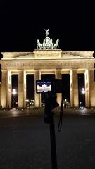 Brandenburger Tor, Berlin (Sarah A Stewart) Tags: berlin metaphoto metaphotography brandenburgertor quadriga