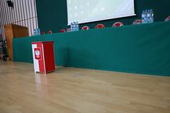 Wybory rektora SGH 2016 (SGH Warsaw School of Economics) Tags: urna rektor sgh wybory wyboryrektorskie