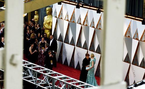 Hollywood - The Oscars
