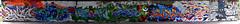 Banga   Sonic    Relax    Oster     Swing   Wire     Jungle    Yarps    Basto        MAt Elbe     CREY 132 (HBA_JIJO) Tags: urban panorama streetart paris france art wall painting graffiti wire swing spray peinture writer mister mur 132 lettre urbain murale basto crey banga lettring lettrage festiwall hbajijo