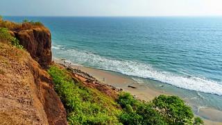 India - Kerala - Varkala - Cliff - 73