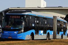 Paranapuan E10304B - CAIO Millennium BRT Mercedes-Benz O-500MA (Busologando) Tags: mercedesbenz caio riodejaneirorj o500ma transportesparanapuan millenniumbrt