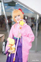 DSC01219 (-CHENG) Tags: anime cosplay coser cos a7 pf