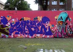 London_2347 (markstravelphotos) Tags: london graffiti wrist stockwell