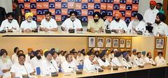 Developing Punjab Meeting - Sukhbir Singh Badal (3) (sukhbirsingh_badal) Tags: punjab akalidal sukhbirsinghbadal progressivepunjab manjindersinghsirsa