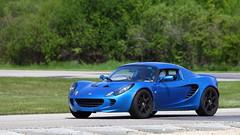 IMG_8357 (i_am_lee_sam) Tags: auto car racetrack race track day lotus elise corps farms blackhawk hpde 2016