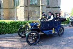 1912 T-Ford (Davydutchy) Tags: classic ford car t automobile tour ride rally bil oldtimer frise friesland modelt bolsward klassiker frysln elfstedentocht frisia vetern tinlizzie tford boalsert