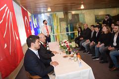KILICDAROGLU GENCLIK ORGUTLERINI DINLEDI (FOTO) (CHP FOTOGRAF) Tags: sol turkey turkiye chp nrw ankara koln cumhuriyet politika kemal tbmm meclis sosyal stk almanya gencler siyaset birligi kilicdaroglu sosyaldemokrasi