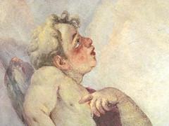 Vertrumt (MKP-0508) Tags: vienna wien angels engel fresco barock vienne anges putto karlskirche putti putten fresken johannmichaelrottmayr rottmayr wandmalereien kuppelfresken