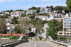 156. Cala Galdana, Menorca. 17-May-16. Ref-D119-P156 (paulfuller128) Tags: travel sun holiday island menorca cala balearic galdana
