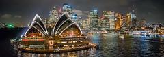 2016 - Sydney - Last look