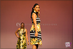 Ja'dore (Christon Searles) Tags: fashion yellow fashionshow jadore houseofjacqui