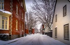 2016Fev-Vieux TR-13 (jdbrochu) Tags: photographie hiver troisrivieres ville laneige pleinair batisse vieuxtroisrivieres
