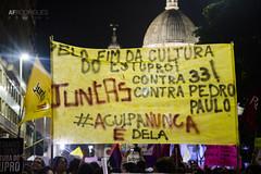 Ato POr Todas Elas Nos_01.06.16_AF Rodrigues_7 copy (AF Rodrigues) Tags: rio brasil riodejaneiro br feminismo centrodorio afrodrigues mulheresemluta lutadeclasse foracunha foratemer forafhc portodaselasns