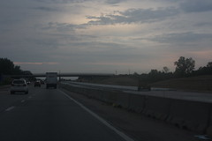 53769 (richiekennedy56) Tags: usa construction unitedstates sunflower kansas i70 bonnersprings wyandottecountyks