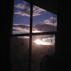 Domani  un altro giorno ! (esterinaeliseo1) Tags: sunset cielo tramonti sole